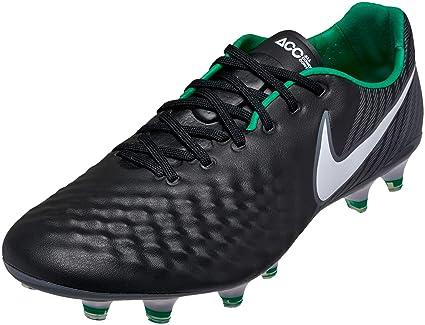 2a1f9ca02dc Amazon.com   Nike Men s Magista Opus FG Soccer Cleats (Black Cool ...