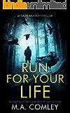 Run For Your Life (DI Sara Ramsey Book 9)