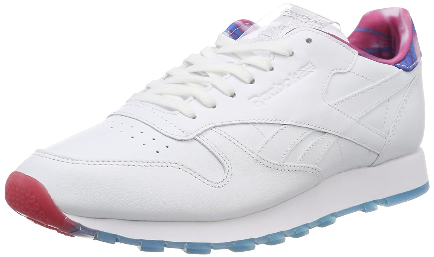68433a66eb7 Reebok Men s Classic Leather MSP Bd4888s Trainers  Amazon.co.uk  Sports    Outdoors