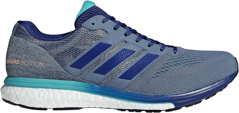 Adidas Mens Adizero Boston 7 Sneakers