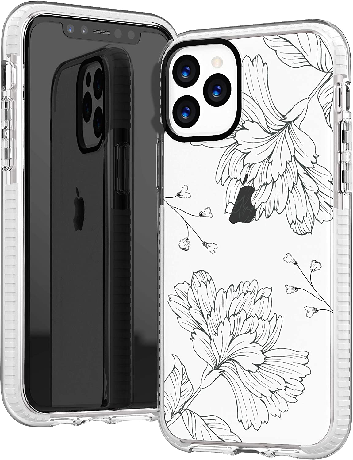 cover iphone 11 draw