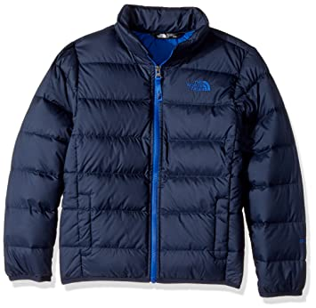 chaqueta con calefaccion north face