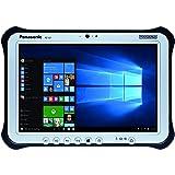 "Panasonic Toughpad FZ-G1 MK2, Intel i5-4310U @2.00GHz, 10.1"" WUXGA, 8GB, 128GB SSD, WiFi, Bluetooth, Rear Cam, Webcam…"