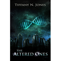 The Altered Ones (English Edition)