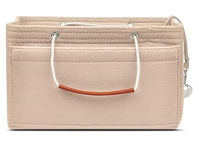 Amazon.com: Vercord - Organizador de bolso de fieltro con ...