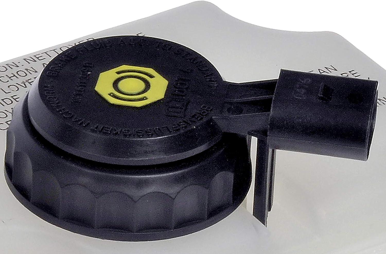 Dorman 603-646 Brake Master Cylinder Reservoir