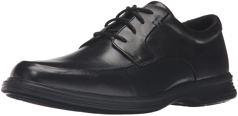 446931a4356 Amazon.com | Rockport Men's Dressports 2+ Light Apron Toe Oxford | Walking