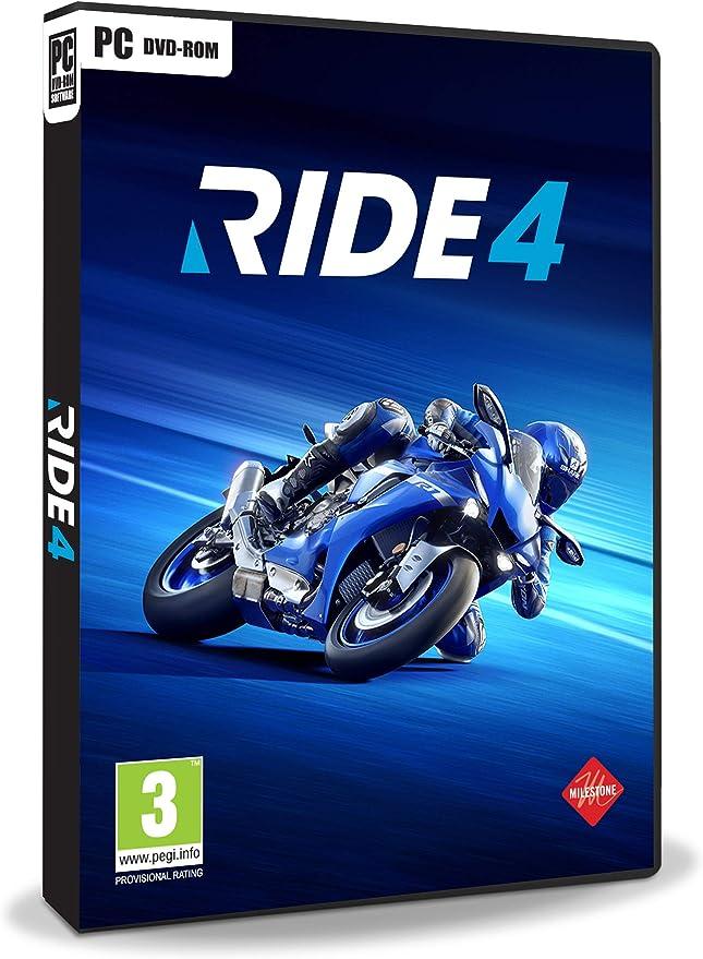 Ride 4: Amazon.es: Videojuegos