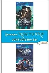 Harlequin Nocturne June 2016 Box Set: An Anthology