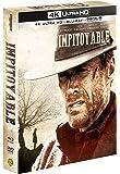 Impitoyable : édition limitée 25eme anniversaire [4K Ultra HD] [Édition limitée 25e anniversaire - 4K Ultra HD + Blu-ray + DVD + Digital UltraViolet]