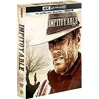 Impitoyable : édition limitée 25eme anniversaire [4K Ultra HD] 25e anniversaire - 4K Ultra HD Digital