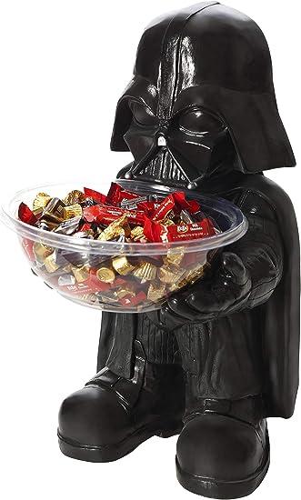 Amazon.com: Recipiente contenedor de caramelos de Star Wars ...