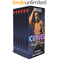 Curves Always & Forever: Instalove Romance Box Set (Sara's Dreams Book 1) book cover