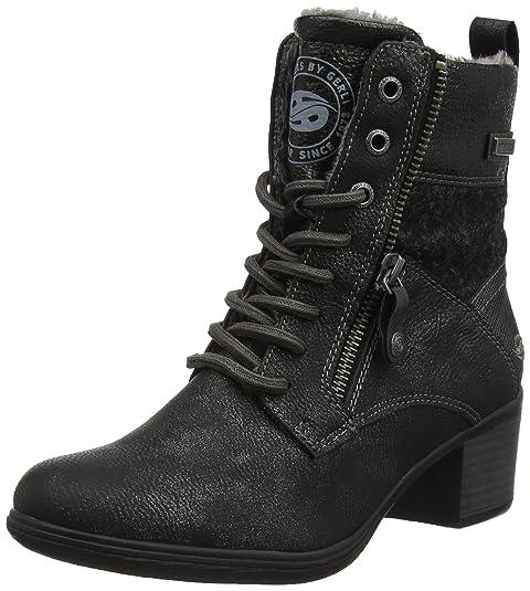 Dockers by Gerli 35cp320, Botines para Mujer: Amazon.es: Zapatos y complementos