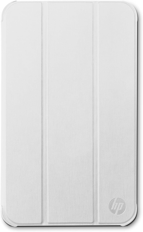 HP Stream 8 Tablet Case, White