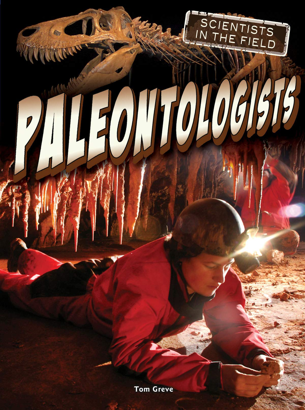 Paleontologists (Scientists in the Field) pdf