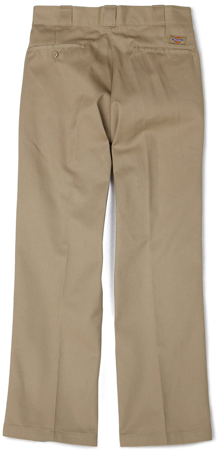 Dickies Mens Big and Tall Original 874 Work Pant 874 Big-Tall