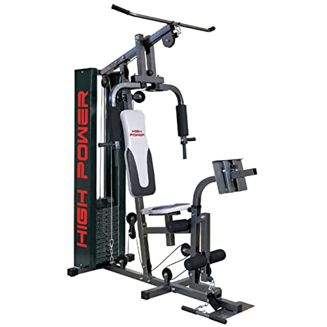 289b1e5a66316f HIGH POWER ST 3300: Amazon.it: Sport e tempo libero