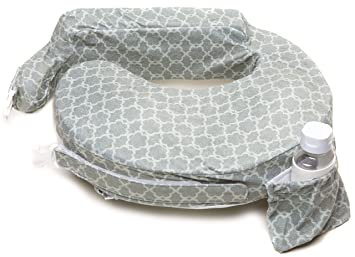 Fireworks 0042 My Brest Friend Standard Breastfeeding Nursing Pillow