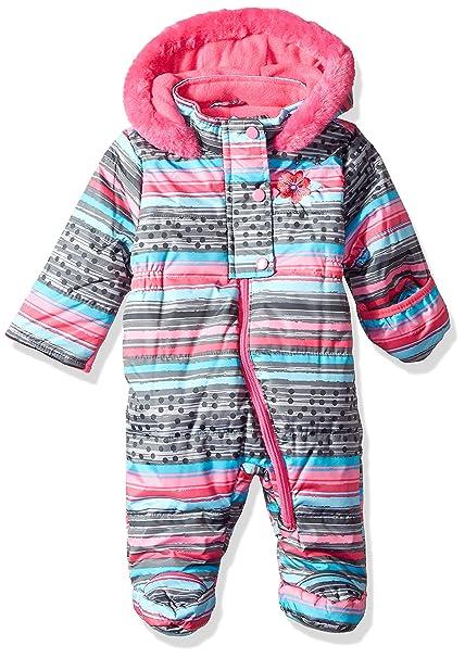 Amazon.com: Wippette - Cochecito de snowsuit para bebé ...
