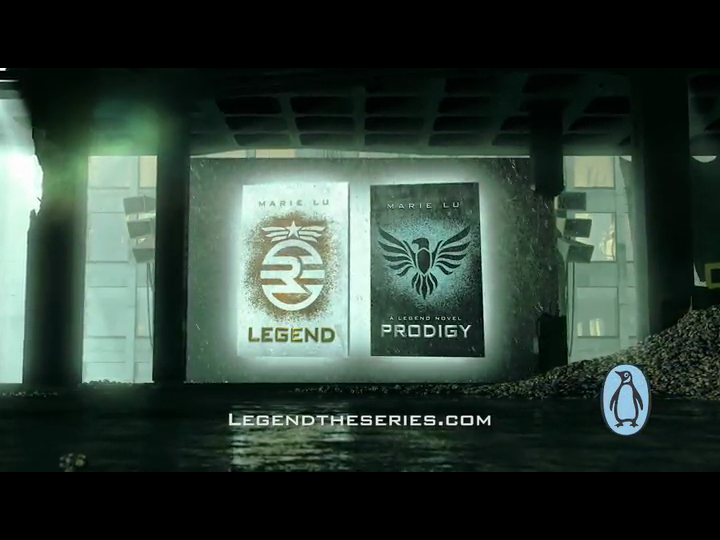 Prodigy a legend novel book 2 kindle edition by marie lu related media fandeluxe Images