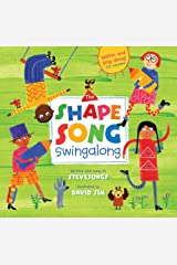 The Shape Song Singalong: 1 Paperback