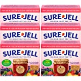 Sure Jell No Sugar Pectin, 1.75 oz (Pack of 6)