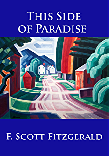 this side of paradise literary analysis
