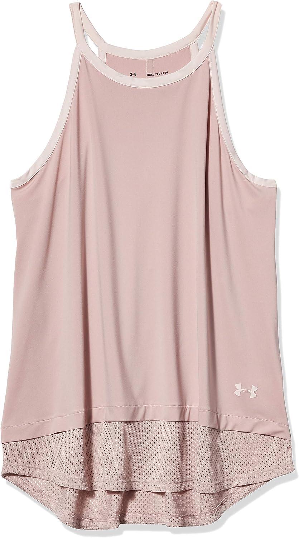 Yoga Formaci/ón SMMASH Ironea Sport Top Tank para Mujer Material Transpirable y Antibacteriano Camiseta sin Manga para Fitness Camiseta de Tirantes Deportivas