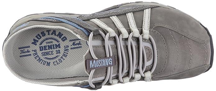 Schuhcity24 Damen Schuhe 12939 Halbschuhe Silber Grau 40