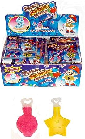 Magic Mini Touch Bubbles