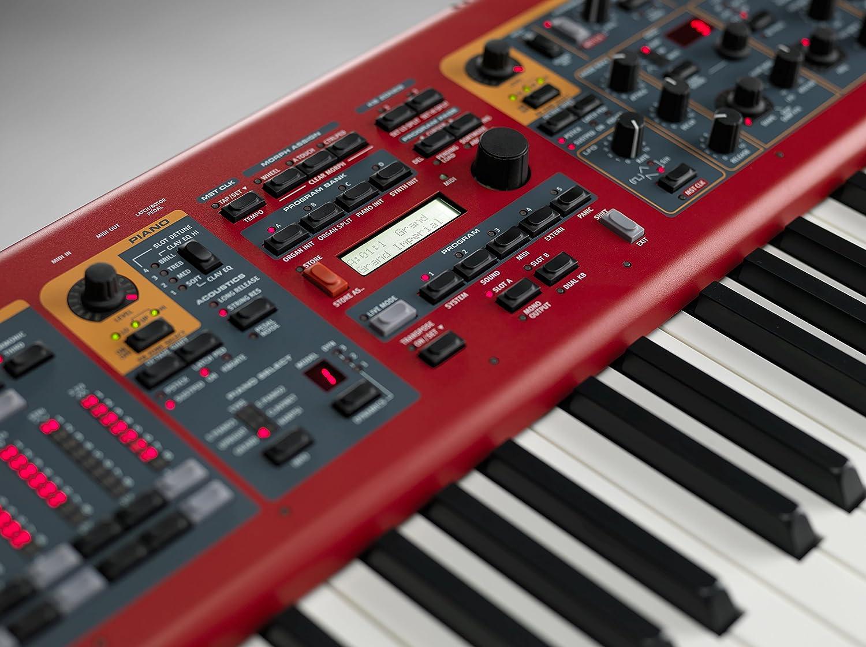 NORD SINTE.NORD STAGE 2 EX 88: Amazon.es: Instrumentos musicales
