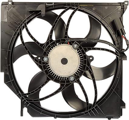 Dorman 621 – 194 radiador ventilador montaje: Amazon.es: Coche y moto