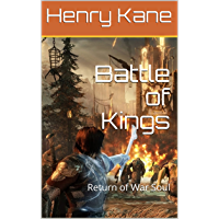 Battle of Kings: Return of War Soul