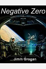 Negative Zero (Tomek Book 1) Kindle Edition