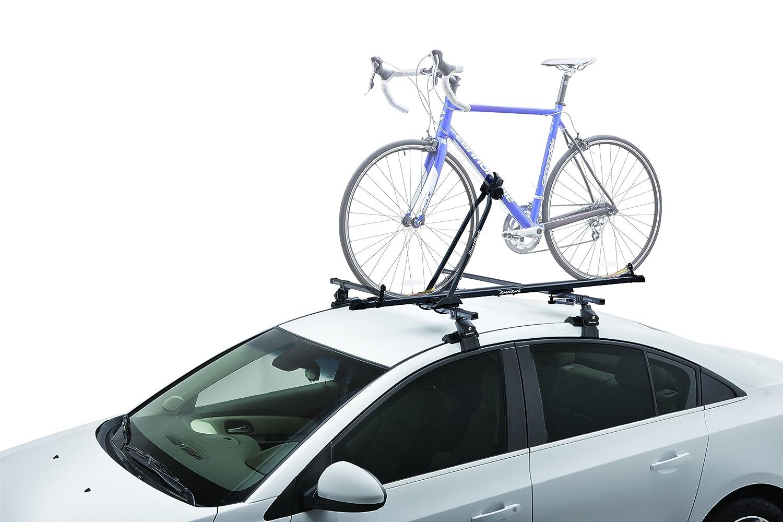 Amazon.com: SportRack SR4883 Upshift Roof Mount Upright Bike Carrier:  Automotive
