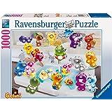 "Ravensburger 15967 Jigsaw Puzzle 1,000 Pieces ""Gelini / Bathtime Fun"""