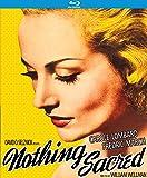 Nothing Sacred [Blu-ray]