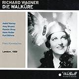 Richard Wagner : Die Walküre (London 1959)