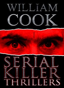 Serial Killer Thrillers: Fictional Serial Killer Stories (and poems)