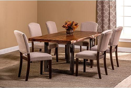 Hillsdale Emerson Parson Dining Chair
