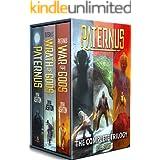 Paternus: The Complete Trilogy (The Paternus Trilogy)