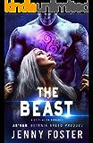 The Beast: A SciFi Alien Romance (Betania Breed Book 0)