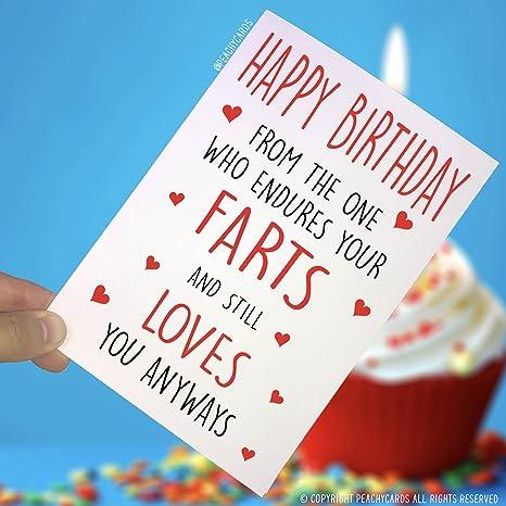 Amazon.com: Tarjeta de felicitación de cumpleaños, tarjetas ...