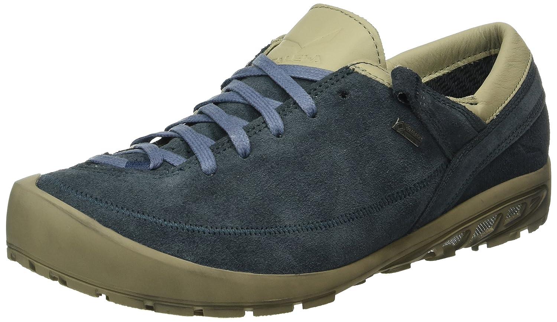 SALEWA Alpine Road Gore-Tex-Halbschuh Unisex, Zapatos de Cordones Derby Adulto