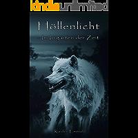 Höllenlicht: Im Irrgarten der Zeit (German Edition)