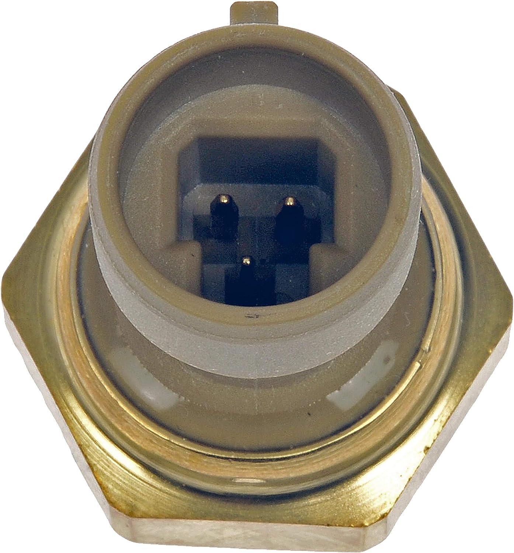 Dorman 904-7520 Exhaust Backpressure Sensor for Select International Trucks