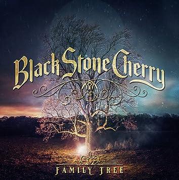 Resultado de imagem para Black Stone Cherry – Family Tree