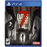 7 Days to Die - PlayStation 4