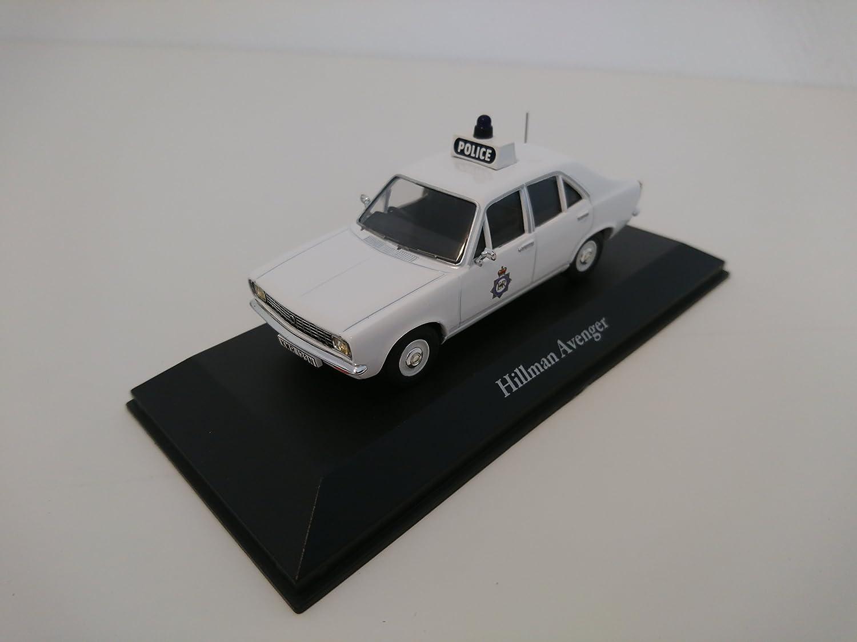 U19 Vauxhall Opel Astra UK Police Car Corgi 1//43 R/éf